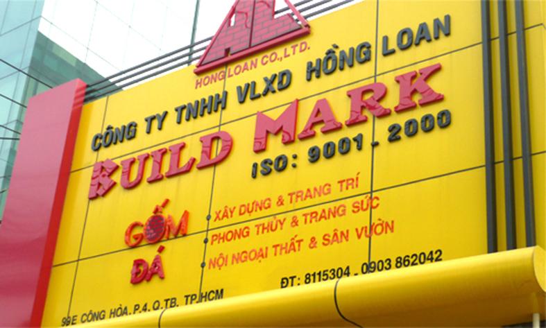 Làm bảng quảng cáo giá rẻ tại Tp HCM