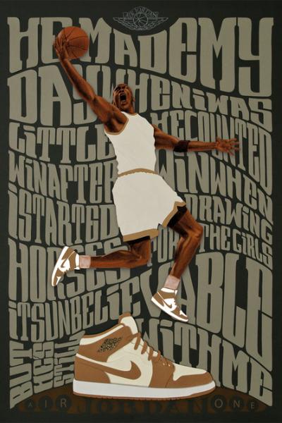 Câu chuyện quảng cáo thành công từ thương hiệu Nike