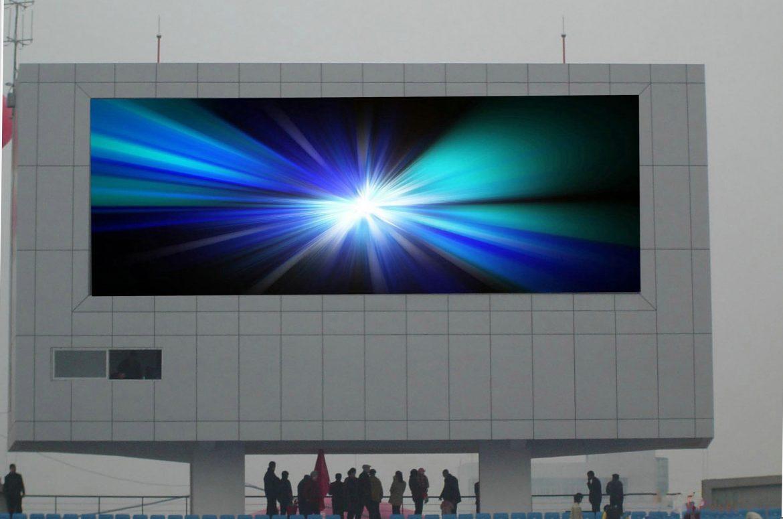 Bảng hiệu LED – Quảng cáo LED