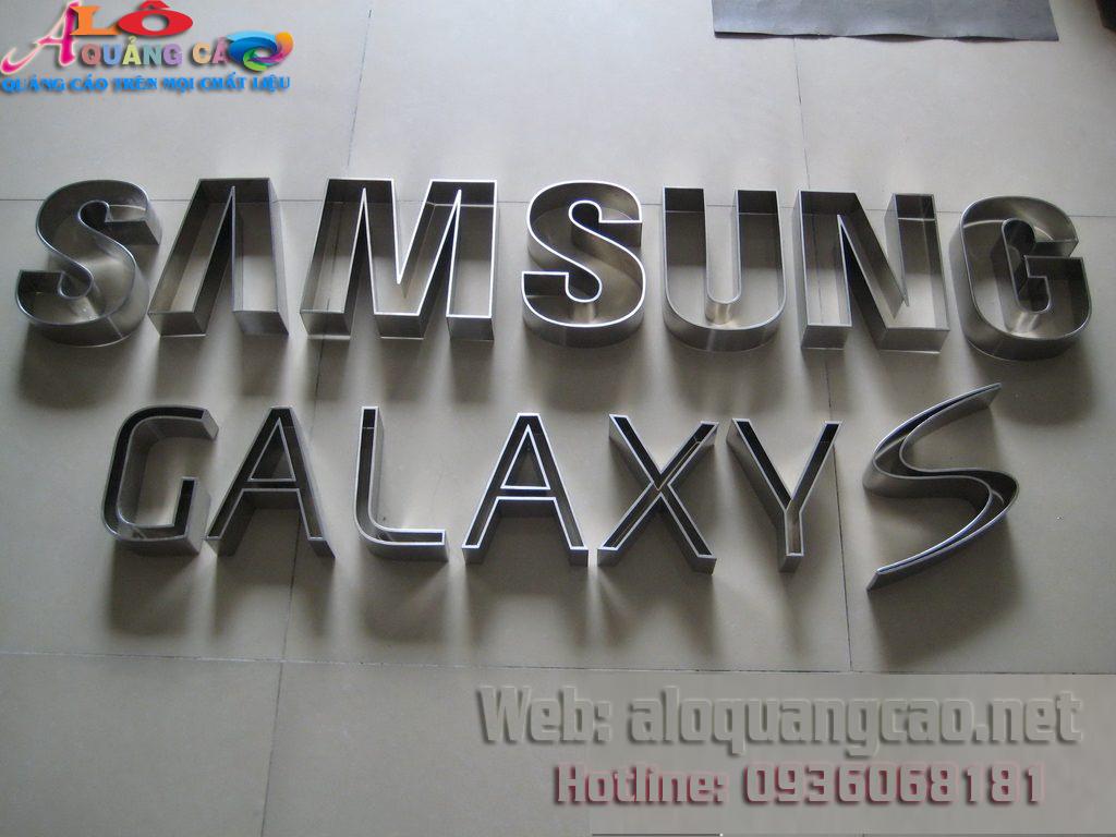 Thi công thiết kế bảng hiệu quảng cáo tai Tây Ninh