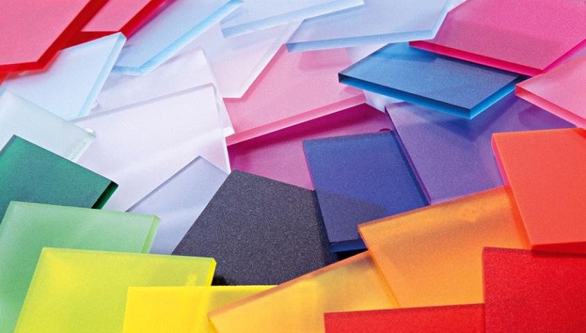 Tấm nhựa mica và một số ứng dụng