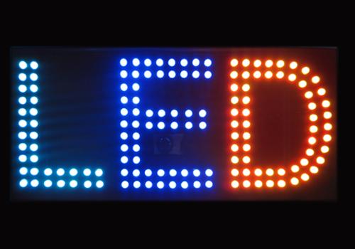 Làm bảng hiệu đèn led giá rẻ tại quận Gò Vấp tphcm