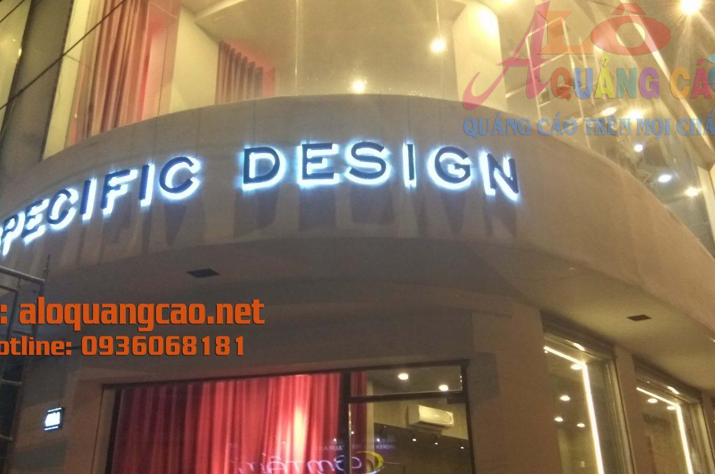 Dịch vụ sửa chữa bảng biển hiệu quảng cáo chuyên nghiệp