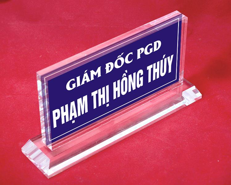 Thi công mical dán decal chuyên nghiệp tại Huyện Bình Chánh TpHCM