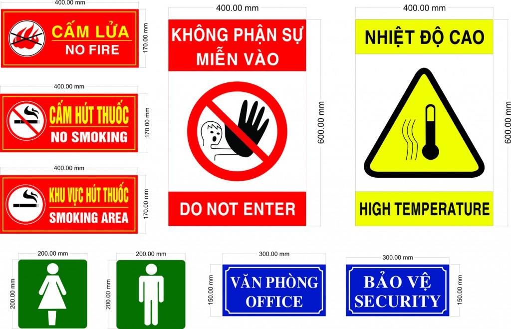 Thi công mical dán decal chuyên nghiệp tại Quận Phú Nhuận TpHCM