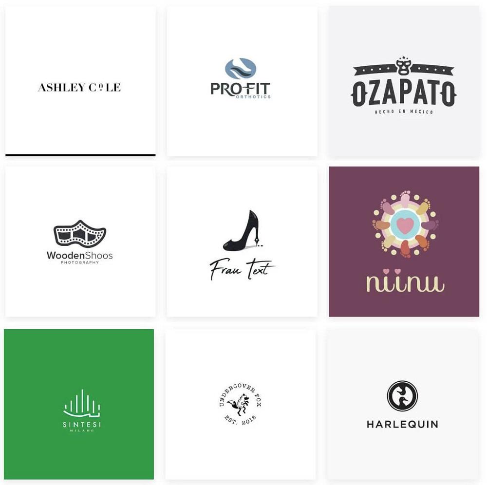 Công ty thiết kế logo cửa hàng shop online giá rẻ tại Tp HCM