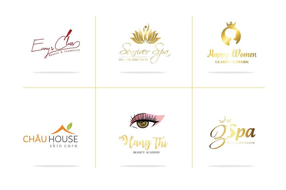 Dịch vụ chuyên thiết kế logo chuyên nghiệp giá rẻ tại Tp HCM